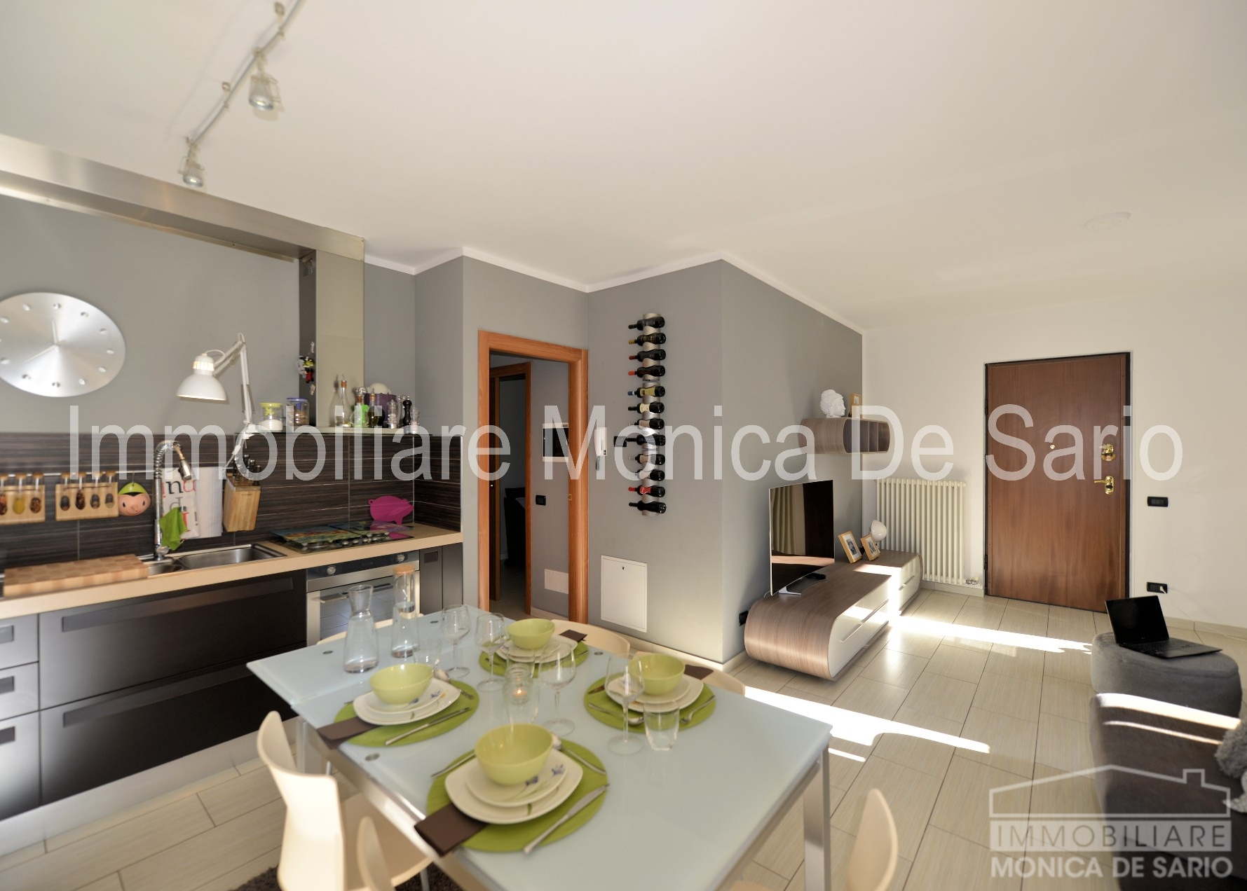 Apartments Cannobio